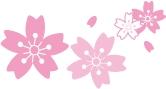 桜の花.gif